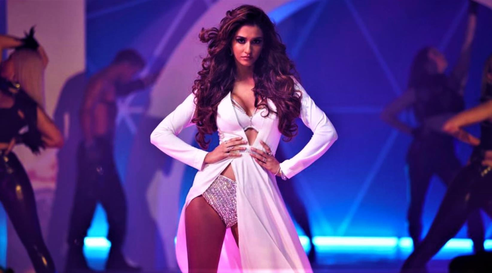 Malang Disha Patani Slays The Dance Floor With Her Killer Moves And Charismatic Avatar Abc Mundial