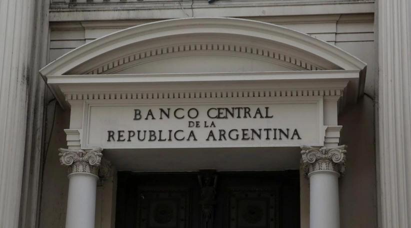 Resultado de imagen para banco central argentina