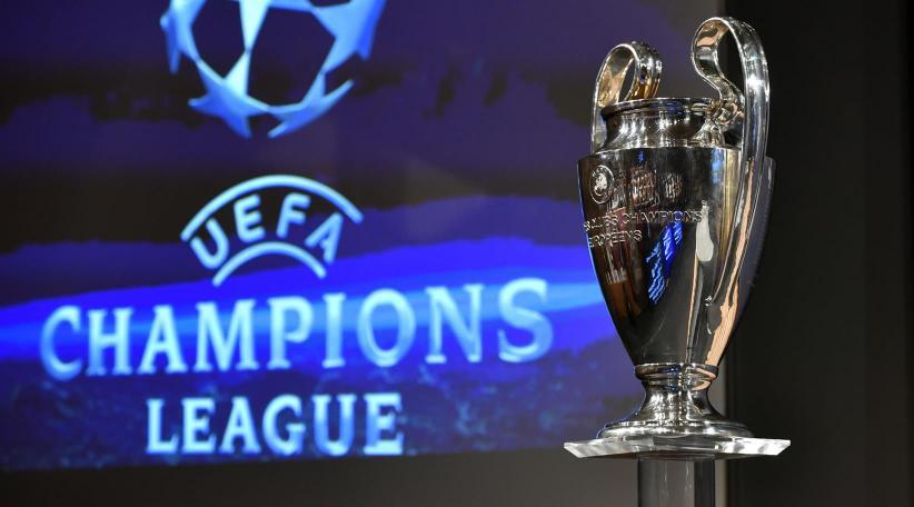 Champion Liga Calendario.Champions League 2018 2019 Calendario De Ida Y Vuelta Para